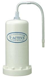浄水器T-ACTIVE