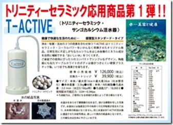 T-ACTIVE 135×187