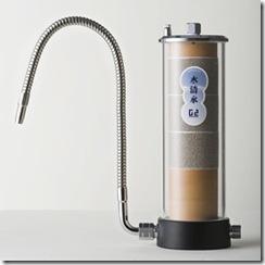 水清水G2
