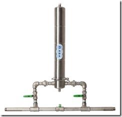 水清水G3設置例